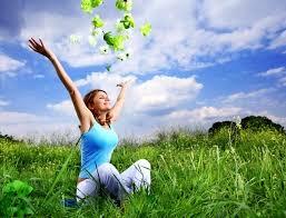 В чем заключается гармоничное состояние жизни?