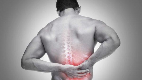 Если боль стреляет в спину — применяйте свинг-машину,грэвитрин
