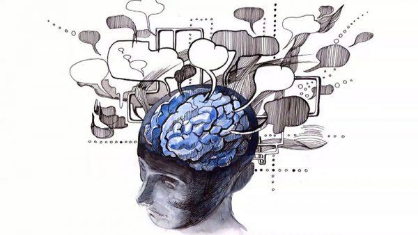 3 фактор — Гармония психики.