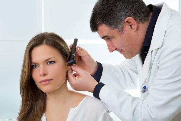 Восстановление слуха с аппаратом Cem-Tech
